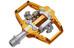 HT Enduro Race T1 Pedal orange